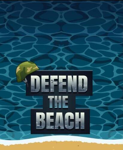 html5游戏《沙滩防卫战》手游源码